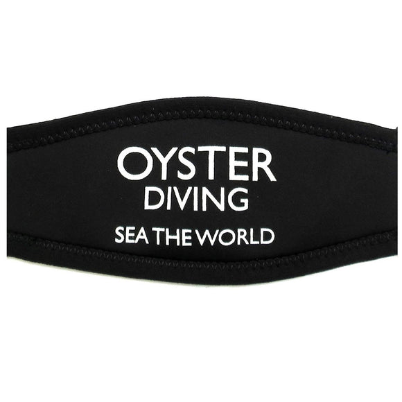 Neoprene Mask Strap - Oyster Diving Equipment