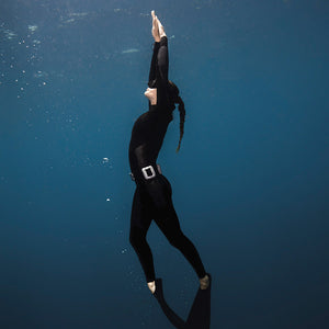 Women's RF1 3/2mm Wetsuit - Oyster Diving Equipment