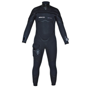 SEMI-DRY X-TREM | Mens - Oyster Diving Equipment