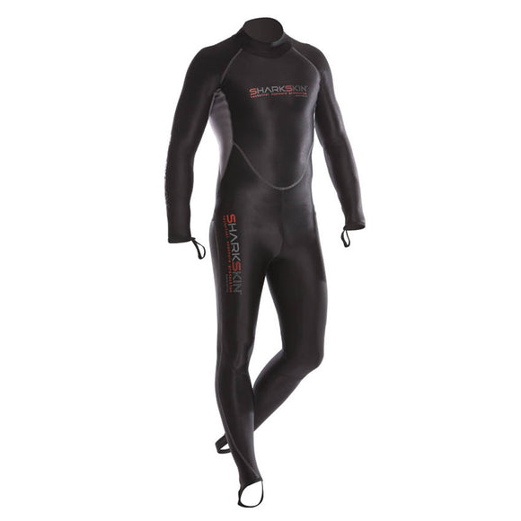 Sharkskin Chillproof One Piece Suit - Mens - Oyster Diving Equipment