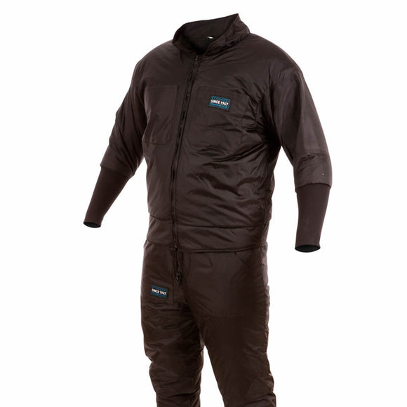 Typhoon 2 Piece 100g Undersuit - Oyster Diving Equipment