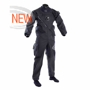 Typhoon Spectre Front Entry - Oyster Diving Equipment