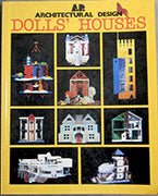 Architectural Designed Dollhouses ARC10