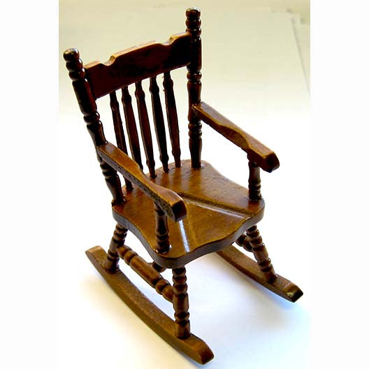 Rocking Chair AZD5321