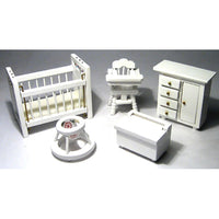5 Piece Nursery Set AZT0226