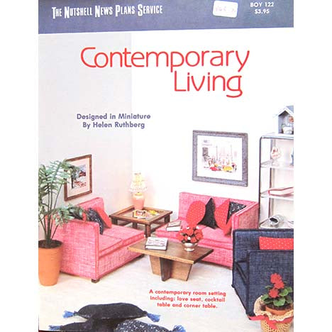 Contemporary living BOY122