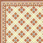 Victorian Tile Floor BP1VT307