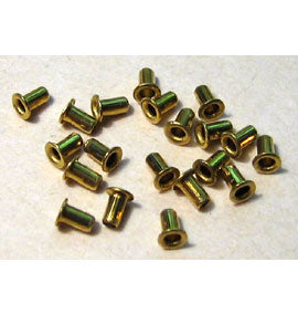Large Hollow Eyelets CK1023-2
