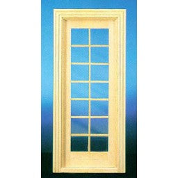 Single French Door CLA76022