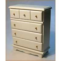 Chest of Drawers CLA06860