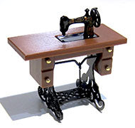 Sewing Machine on Stand CLA07783
