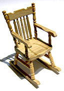 Rocking Chair CLA08651