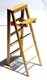Step Ladder. CLA08668