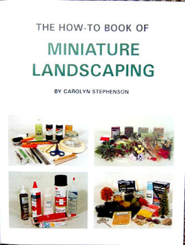 Miniature Landscaping DHM4340X
