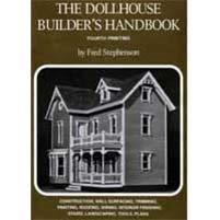 Dollshouse Builder's Handbook DHM4340