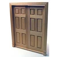 Double Entry Door HW6026