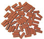 Common Bricks HW8204