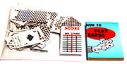 Playing Card Set IM65254