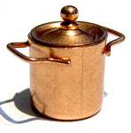 Large Copper Pot IM65521