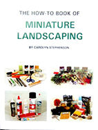 Miniature Landscaping   Landscaping