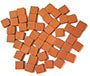 Patio Bricks MH5425