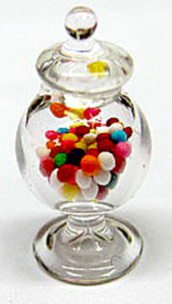 Candy Jar MUL293