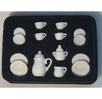 17 Piece Coffee Set NCRBD13