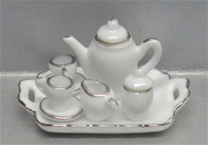 10 Piece Coffee Set NCRBD16