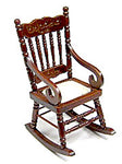 Rocking Chair NCTLF030