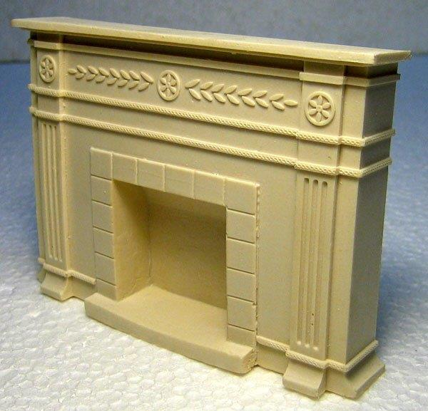 Federal Fireplace UMF20
