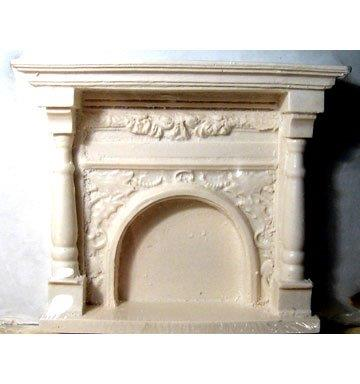 Small Fireplace UMF9