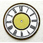 Clock Face BLD146B