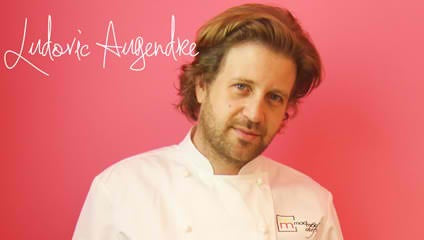 Chef and Co-Owner of Mad Mac NYC, Ludovic Augendre