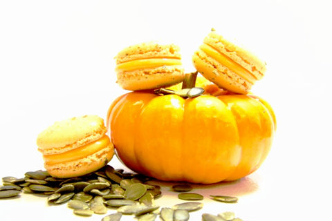 Pumpkin Lovers (12 or 48 pcs)