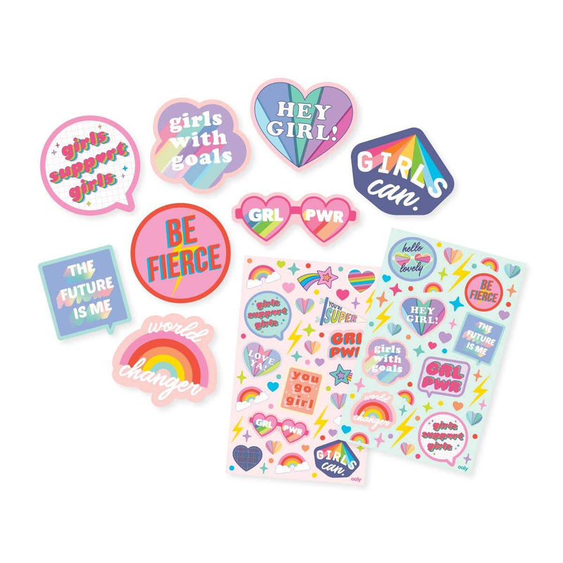 Ooly Scented Stickers