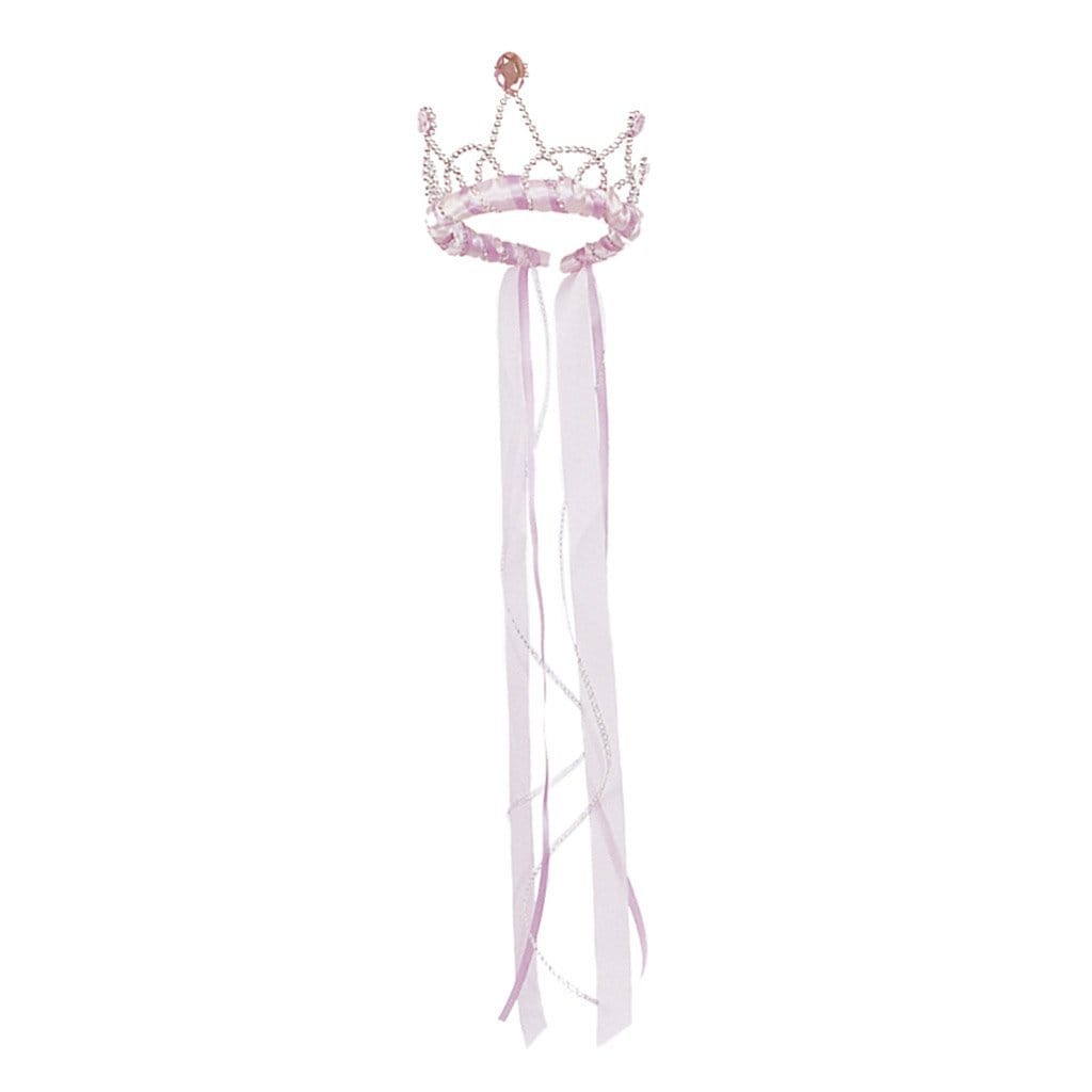 Great Pretenders Ribbon Tiara