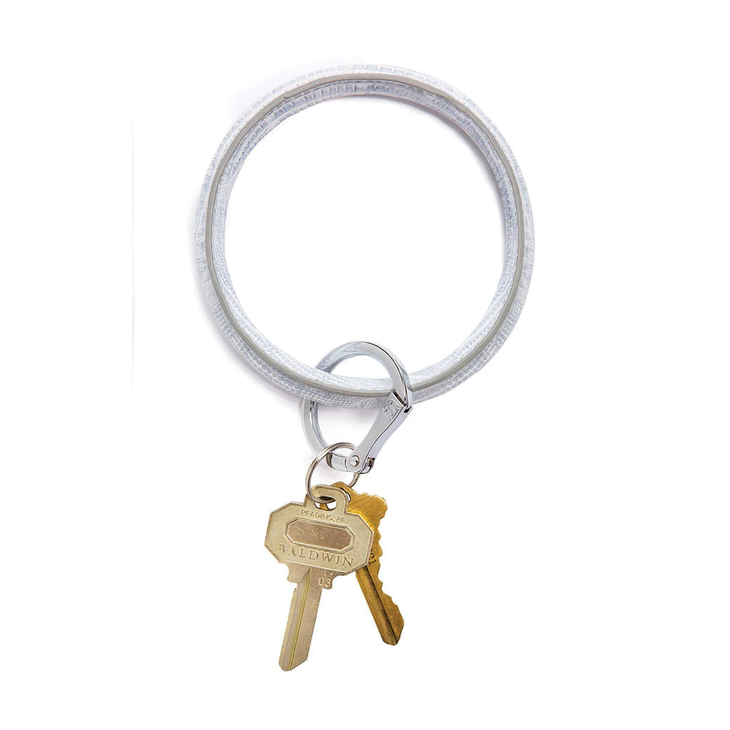 O-venture fifty shades lizard Big O Key Ring