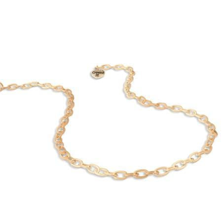 Charm It Gold Chain Necklace