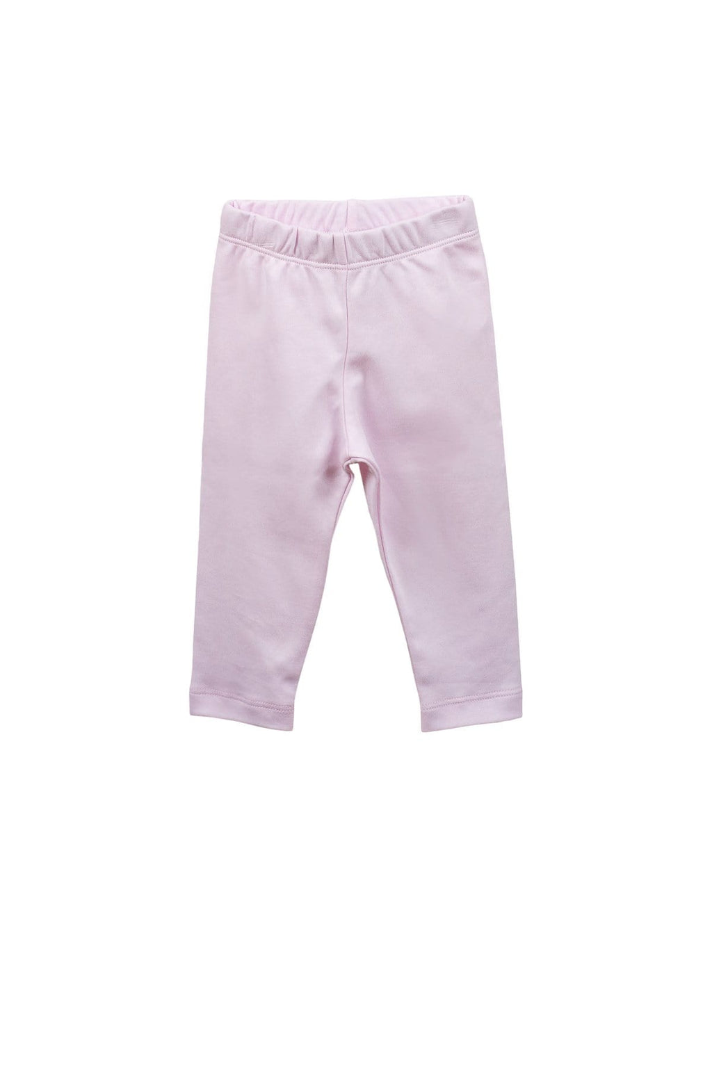The Proper Peony Parkside Pink Leggings