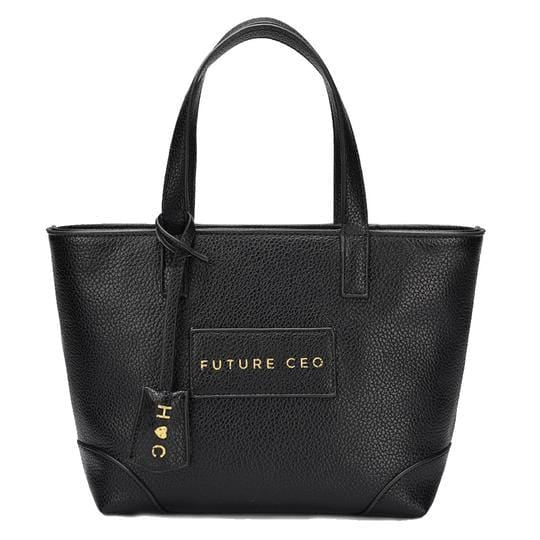 Henny and Coco Future CEO Handbag