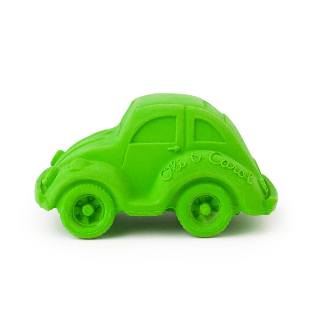 Oli & Carol Bath Toy - Carlito the Car