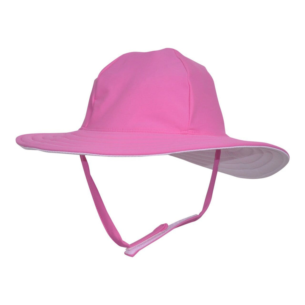 UPF 50+ Summer Splash Swim Hat (Recycled) - Multiple Colors!