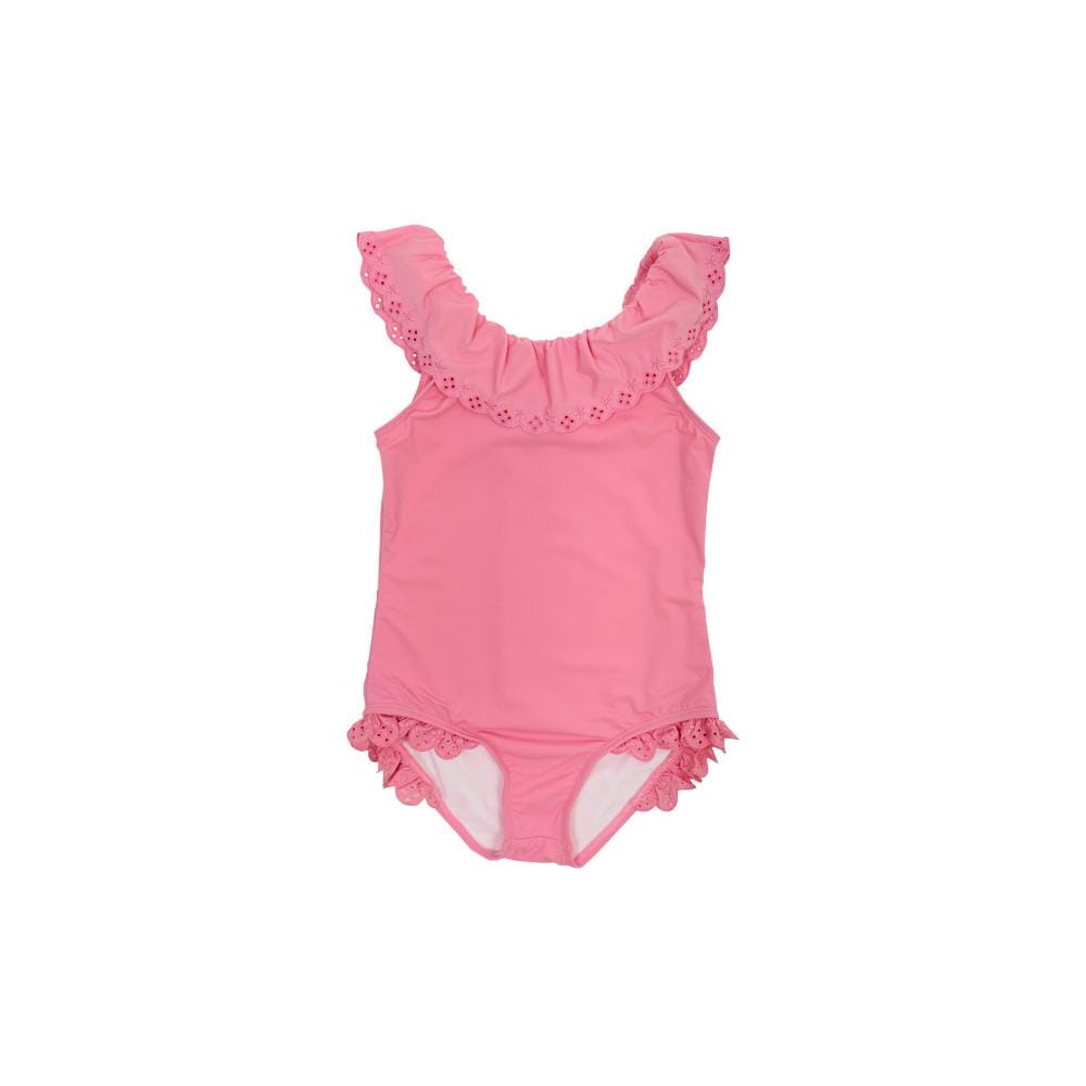 TBBC Hamptons Hot Pink Sandy Lane Swimsuit - Spring 2021 Delivery 3