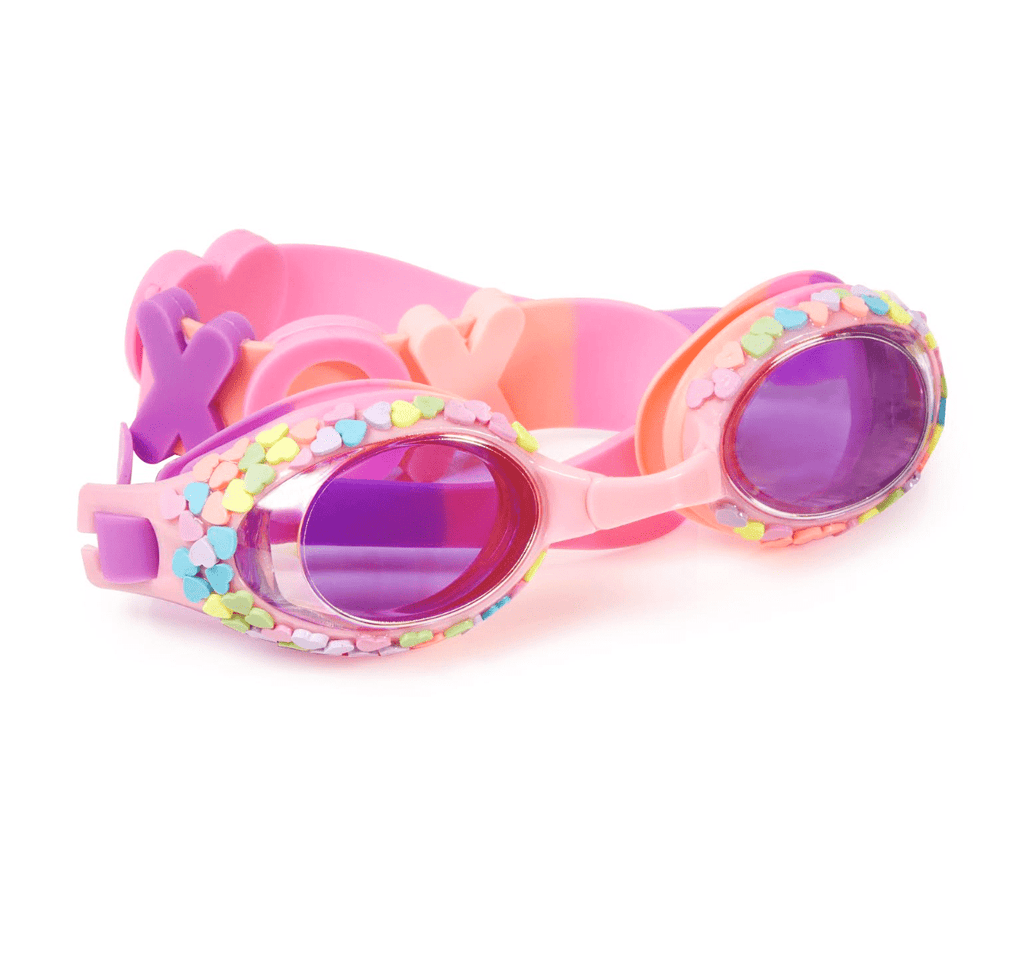 bling2o candy heart goggles