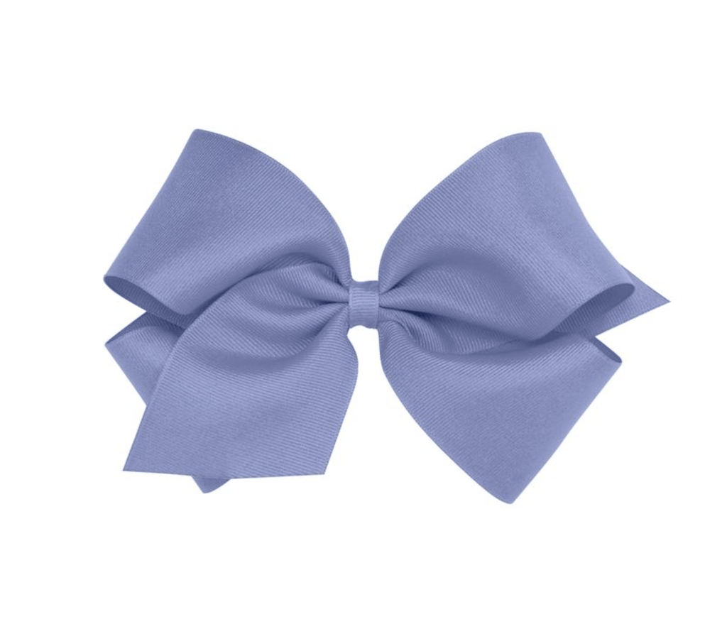 Wee Ones Blue Bird Blue Bow