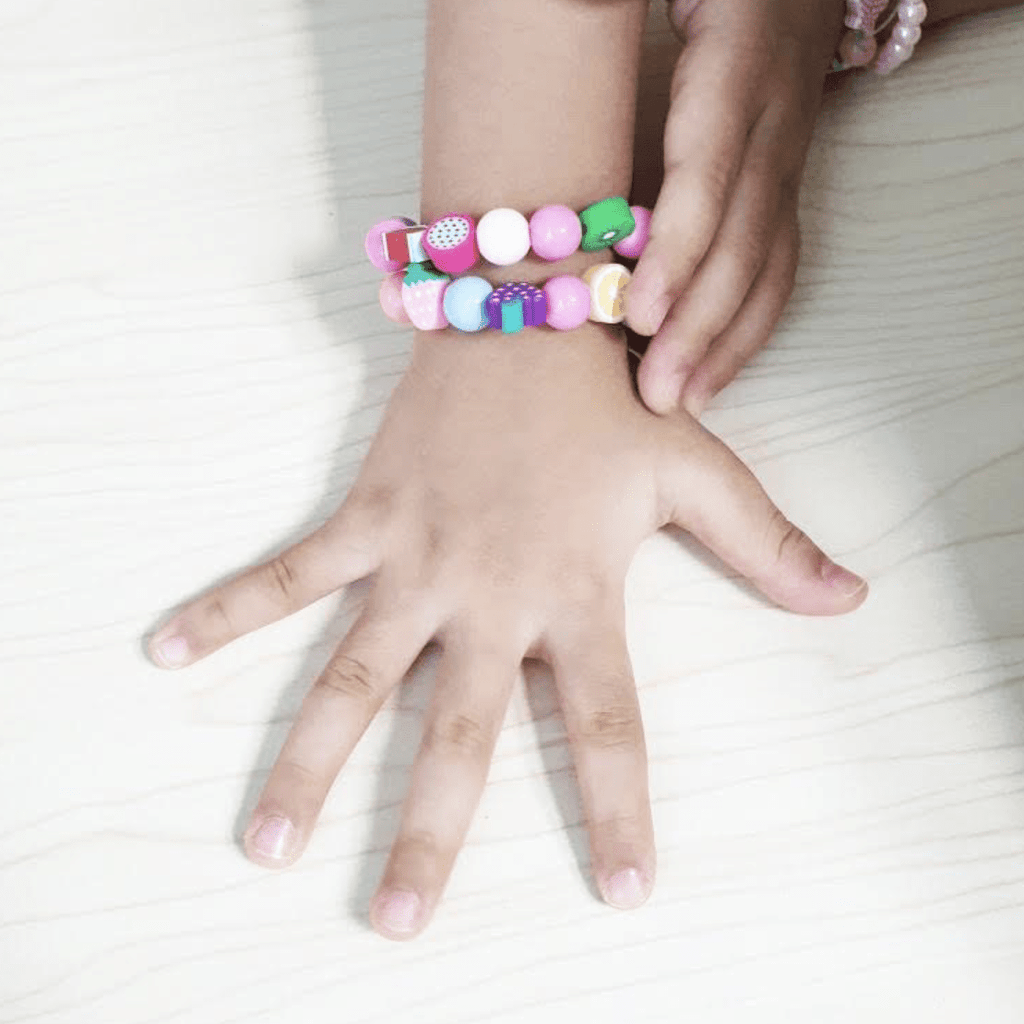 PPOPPO's DIY Bracelet Kit (Set of 3)