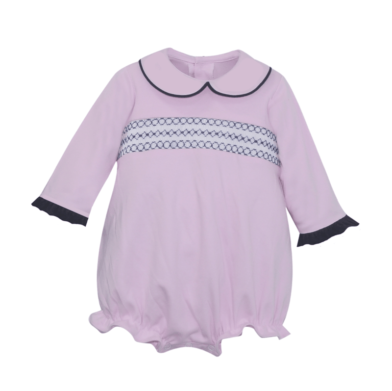 Lullaby Set Long Sleeve Charleston Bubble - Perfect Day to Play