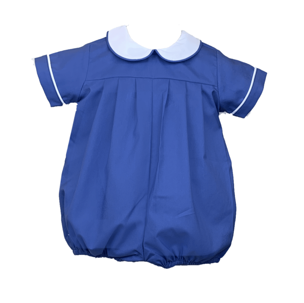 Lullaby Set Pleated Bubble - Church Days