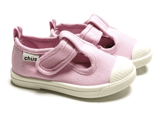 Chus Chris Light Pink