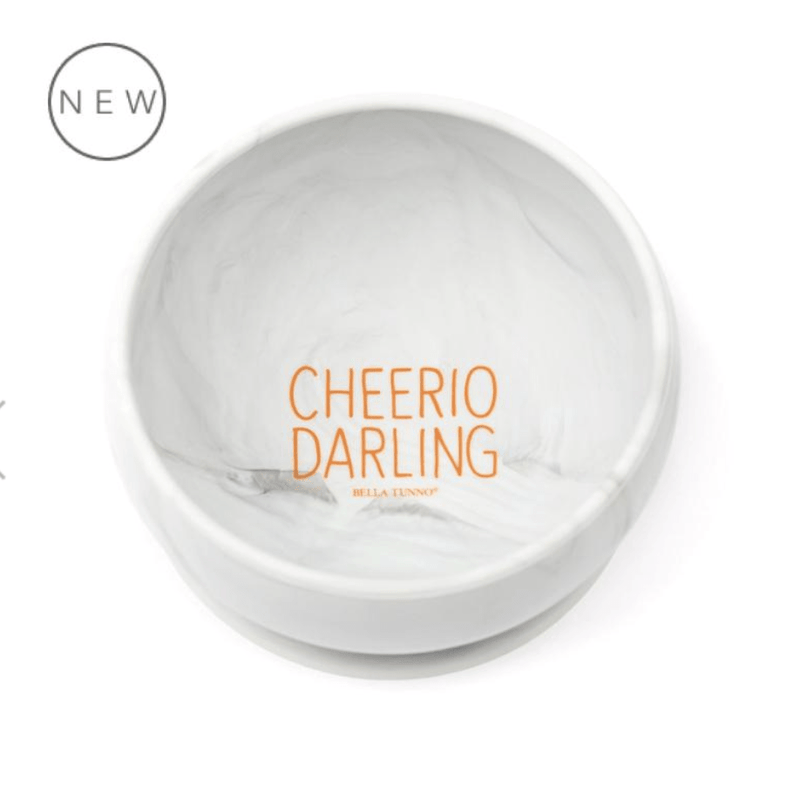 Bella Tunno Wonder Bowl - Cheerio